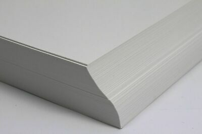 A5, A4, A3 NATURAL SOFT WHITE 100gsm PAPER. PREMIUM QUALITY SMOOTH FINISH PAPER.