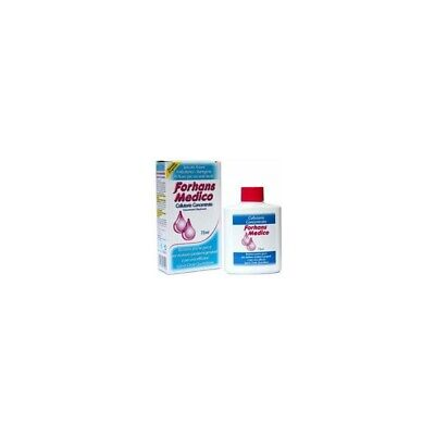 FORHANS Collutorio Concentrato Medico 75 Ml