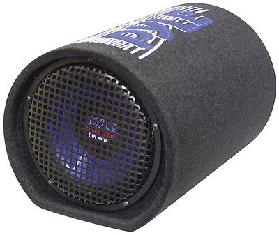 """Bass Tube 8"""" Pyle Pltb8 Woofer Boxes/tube"""