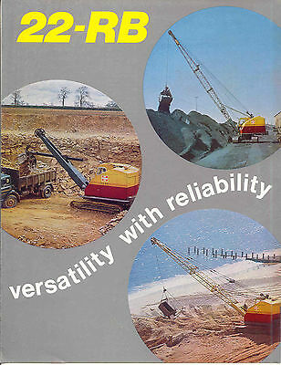 22-RB versatility with reliability brochure