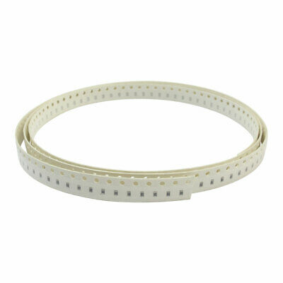 200 Pcs 0603 470K Ohm Resistance 5% Surface Mounted SMD Chip Fixed Resistors