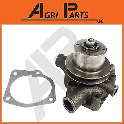 Water Pump for Massey Ferguson 65, 165, 765 etc Tractors, Perkins, Landini