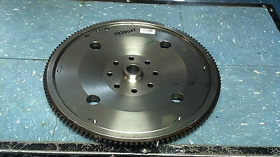 Cummins Isb Flywheel For 300 Torque Converter 4939047