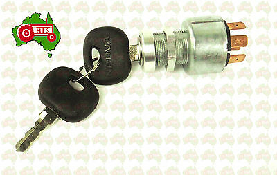 Tractor Ignition Switch for Tractor Bobcat Engine Marine Excavator