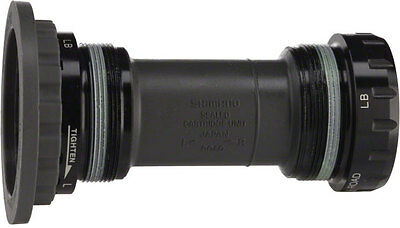 Shimano Ultegra Bbr60 Hollowtech Ii English Bicycle Bottom Bracket