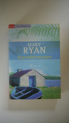 Mary Ryan - Septembermorgen