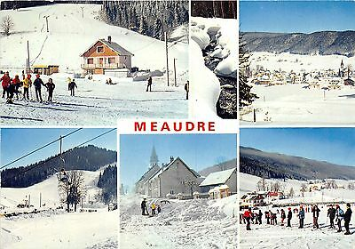 38-Meaudre-N°1016-C/0321