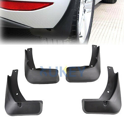 Fit For VW Golf Mk7 Mudflaps Splash Guards *BRAND NEW* Front & Rear Mud Flap