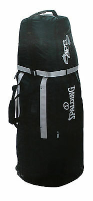 60063 Spalding Golf Travelbag Travel cover