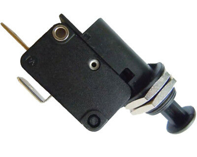 Rotax Max Genuine Genuine On Off Switch Button UK KART STORE