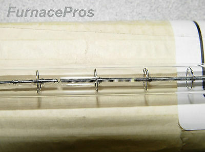 "RTC 36"" IR FURNACE LAMP HEATER, Ushio Case of 6 QIH480-3600/S WHILE THEY LAST!"