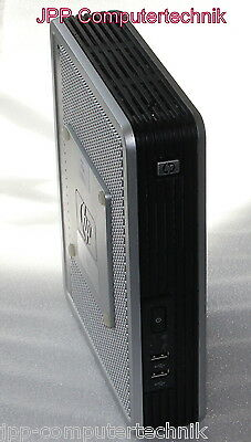 THINCLIENT MINI COMPUTER HP t5720 398135-001 HSTNC-001L-TC AMD 1500+ 1GHz RS-232