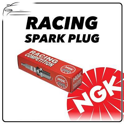 1x NGK RACING SPARK PLUG Part Number BR8EG Stock No. 3130 Genuine SPARKPLUG