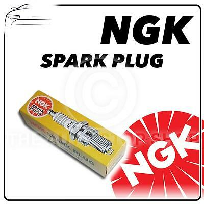 1x NGK SPARK PLUG Part Number CR9EKB Stock No. 2305 New Genuine NGK SPARKPLUG