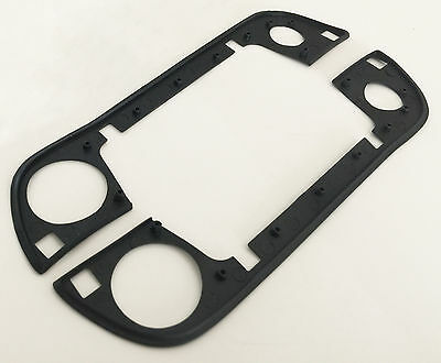 Set of 2 Front Outer Door Handle Gasket Rubber Seals for BMW E34 E36 M3