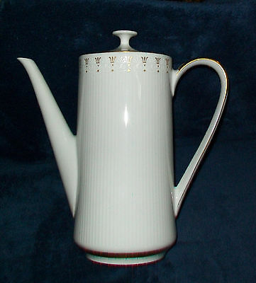 Mitterteich Crown Royale Coffee Pot