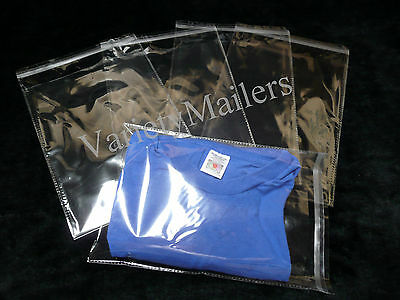 """50 SELF SEALING 8 x10 1.5 MIL CLEAR CELLO MERCHANDISE BAGS RESEALABLE 8""""x10"""""""