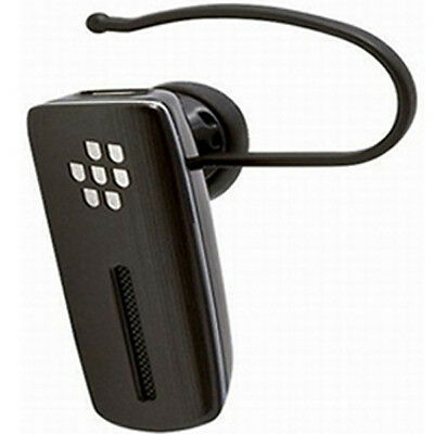 BlackBerry HS-500 Wireless Bluetooth Headset ACC-23439-001 for Blackberry Z10
