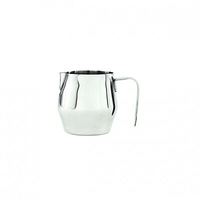 Atlantic Creamer Stainless Steel 140ml - serve with a shine!