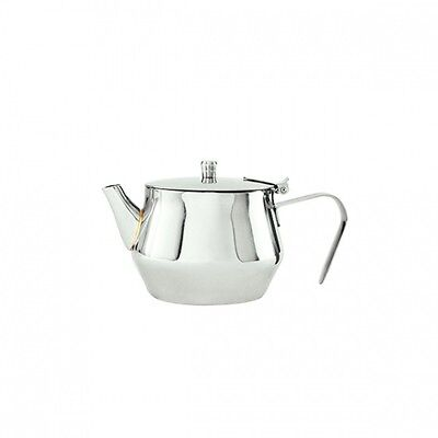 Stainless Steel Atlantic Teapot - Stylish design - 600ml