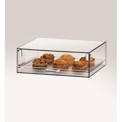 Cal-Mil - 920 - Stackum 1-Tier Display Case Bakery, Pastry, Donut, Muffin
