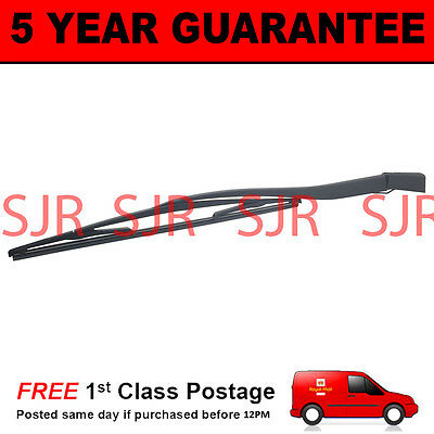 For Vauxhall Astra G Mk 4 Hatchback 1998-04 Rear Wind Screen Wiper Blade Arm Kit