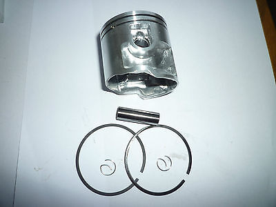 Piston TS410 WITH RINGS FITS STIHL TS410