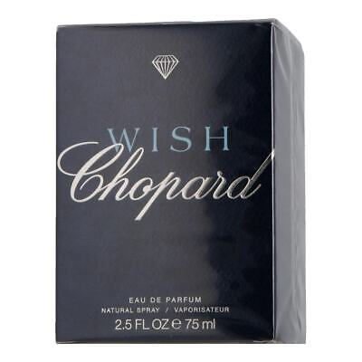 Chopard Wish EDP ★ Eau de Parfum 75ml NEU&OVP
