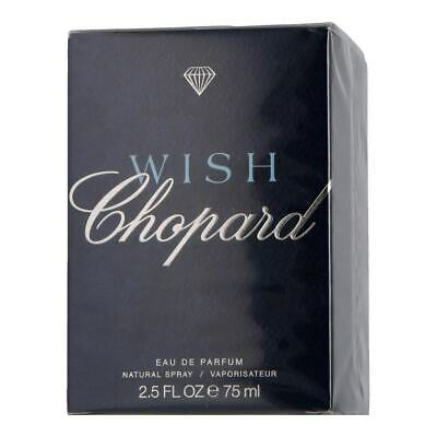 Chopard Wish EDP - Eau de Parfum 75ml