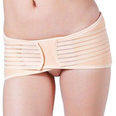 Postpartum Post Natal Pelvis Belt Shrink Hips Reducer Recovery Shaper Belt UK