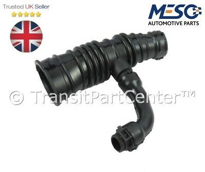 Air Filter Flow Hose Pipe Tube Volvo Focus C-Max Mazda 1.6 Diesel