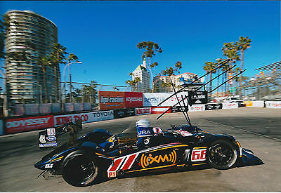 Gil De FERRAN SIGNED 12x8 Autograph PhotoAFTAL COA Long Beach California USA