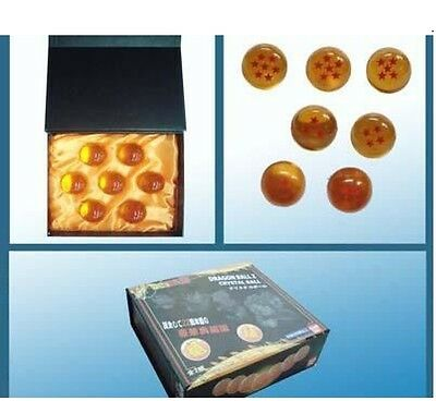 Bandai Dragon Ball replicas box DB Z Anime Goku Bola de drac.