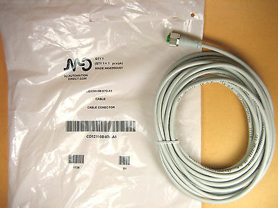 Automation Direct  CD12M-0B-070-A1  Cable Connector