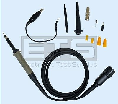 Ez-Probe TEX2250 DC 250 MHz Probe kit for ScopeMeters TEX 2250 TEX-2250