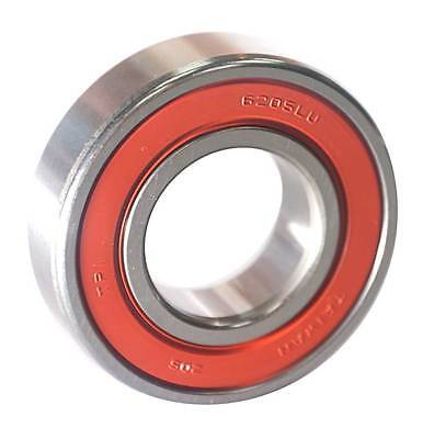 Kugellager Rillenkugellager Ball Bearing 6205 LLU - 2RS (25 x 52 x 15 mm)