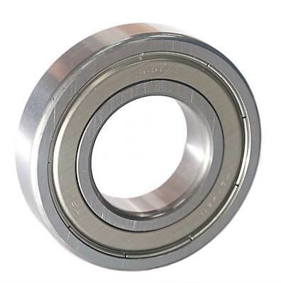 Kugellager Rillenkugellager Ball Bearing 6207 ZZ (35 x 72 x 17 mm)