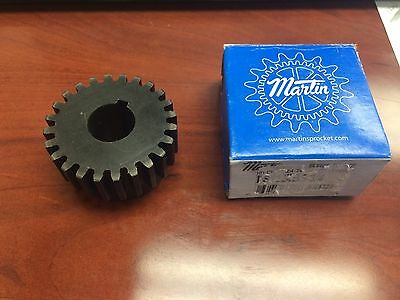 Martin Spur Gear Bearrings