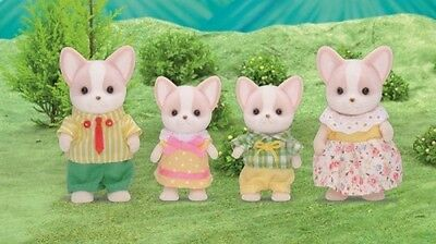 Sylvanian Families Chihuahua Dog Family, Another Family for Your Collection