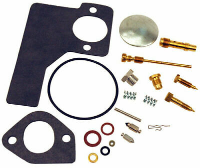 Carburetor Kit For Briggs & Stratton 394698, 299852