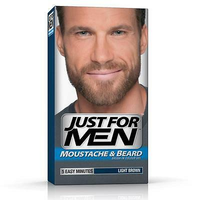 Just for Men Beard Colour - All Shades Available