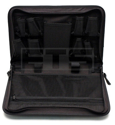 JDSU NT750 LanScaper Kit Carrying Case Tone Tracer Strap PC150 PC400 PC200 PC300