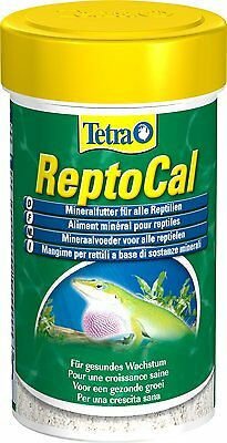 Tetra ReptoCal  60g/100ml