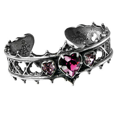 GENUINE Alchemy Gothic Bracelet - Elizabethan | Ladies Fashion Bangle
