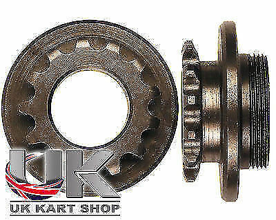 Rotax Max Clutch Replacement 11t Engine Sprocket UK KART STORE