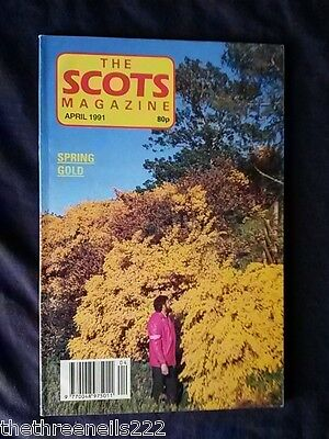Scotland - The Scots - Spring Gold - April 1991