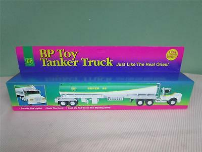 1994 BP Gas & Oil Toy Tanker Truck Limited Edition