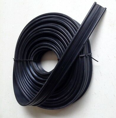 Swimming Pool / Spa Solar Heating Absorber Rubber  Strap For Metal/tin Roofs