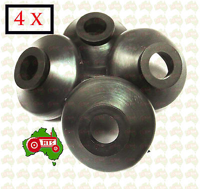 Tie Rod End Boots Tractor Leyland Ford Fordson New Holland