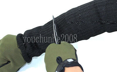 Tactical Hunting Protection Safe Guard Bracers Arm Guards -34252